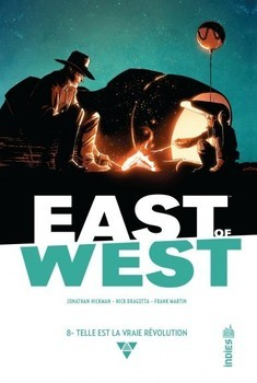 East West T8