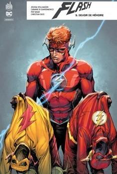 Flash Rebirth T5