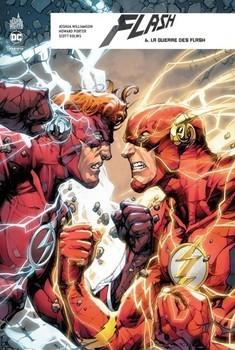 Flash Rebirth T6