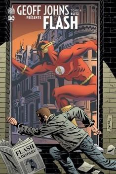 Geoff Johns présente The Flash T4