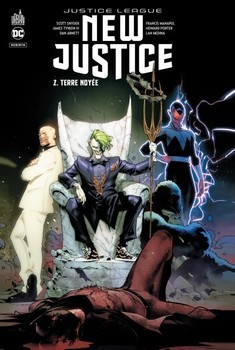 New Justice T2