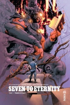 Seven to Eternity T3