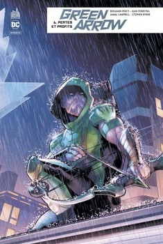 Green Arrow Rebirth Tome 6