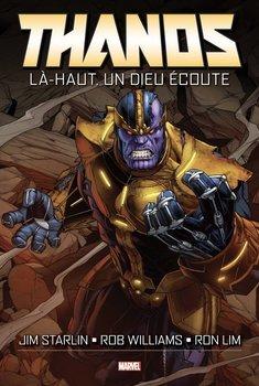Thanos : LÀ-haut, Un Dieu Écoute