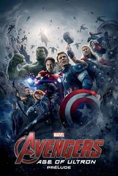 Marvel Cinematic Universe : Avengers – Age Of Ultron