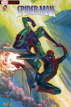 Marvel Legacy : Spider-man 6