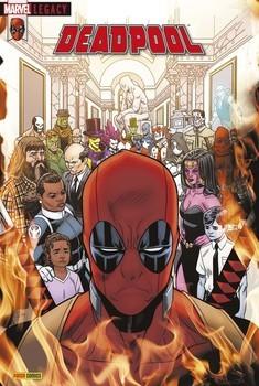 Marvel Legacy : Deadpool 7