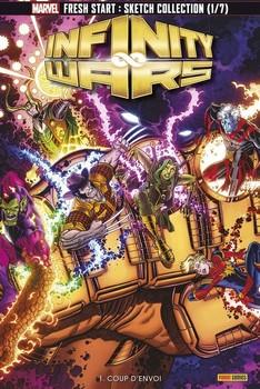 Infinity Wars (Fresh Start) 1