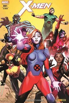 X-men (Fresh Start) 1