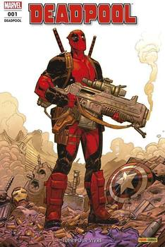 Deadpool (Fresh Start) 1
