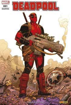 Deadpool (Fresh Start) 1