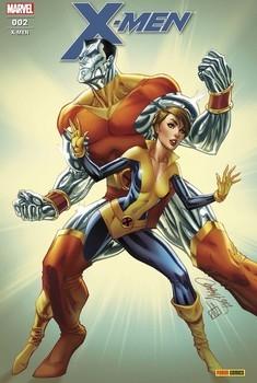 X-men (Fresh Start) 2