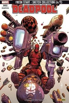 Deadpool (Fresh Start) 2