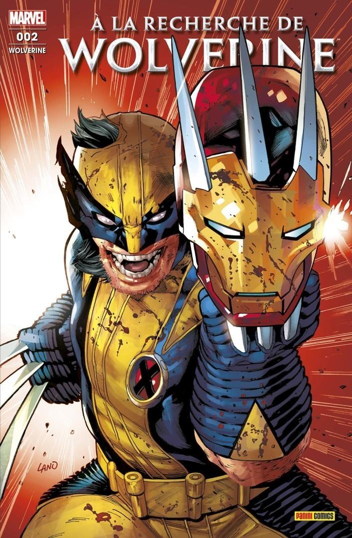 Wolverine (Fresh Start) 2