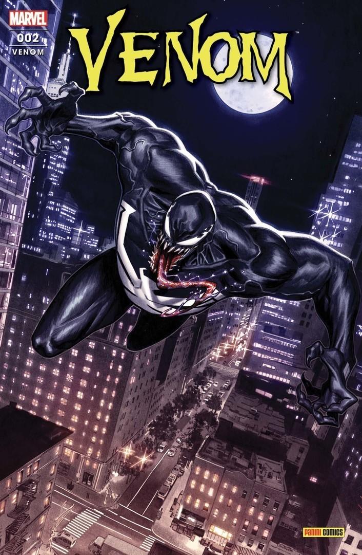 Venom (Fresh Start) 2