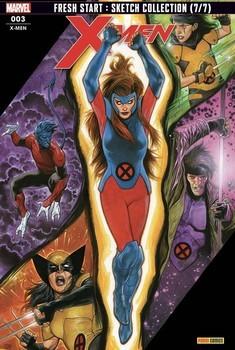 X-men (Fresh Start) 3