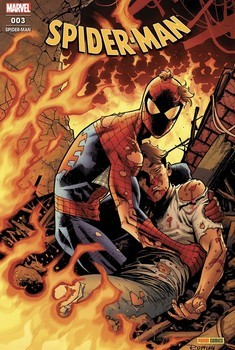 Spider-man (Fresh Start) 3