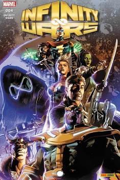 Infinity Wars (Fresh Start) 4