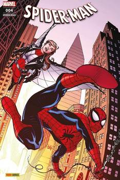 Spider-man (Fresh Start) 4