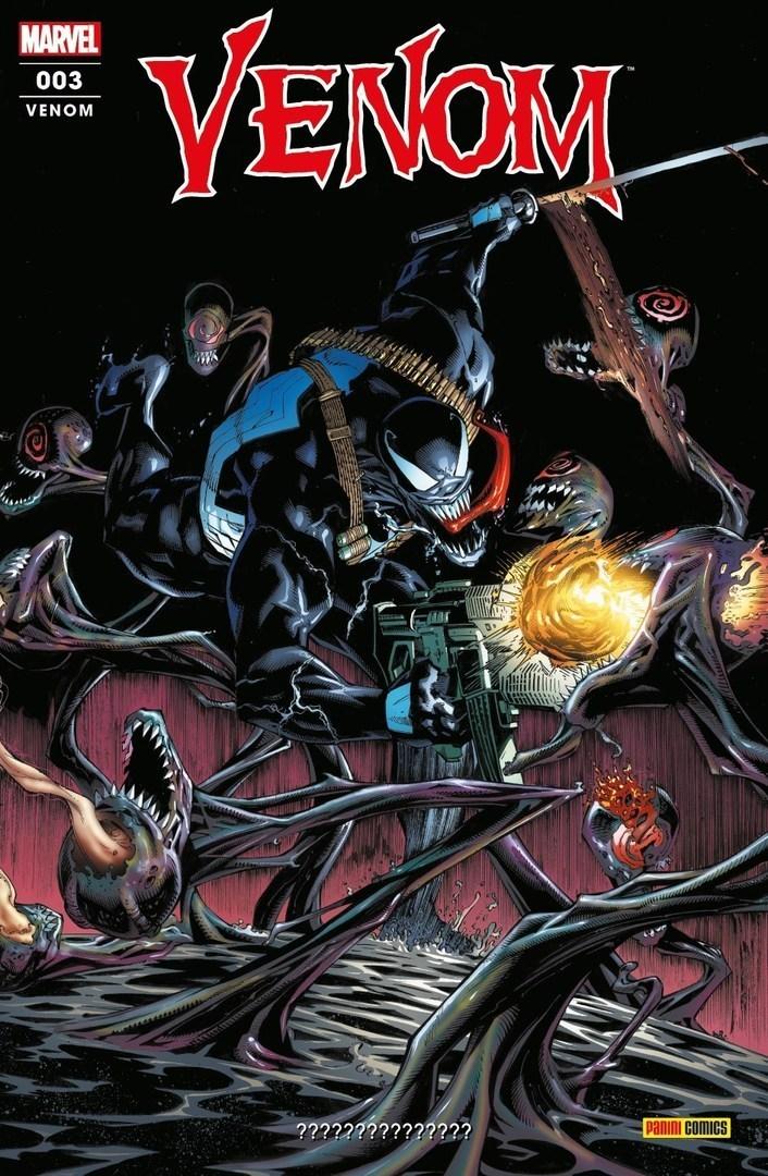 Venom (Fresh Start) 3