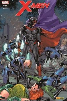 X-men (Fresh Start) 5