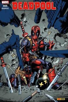 Deadpool (Fresh Start) 5