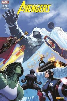 Avengers (Fresh Start) 5