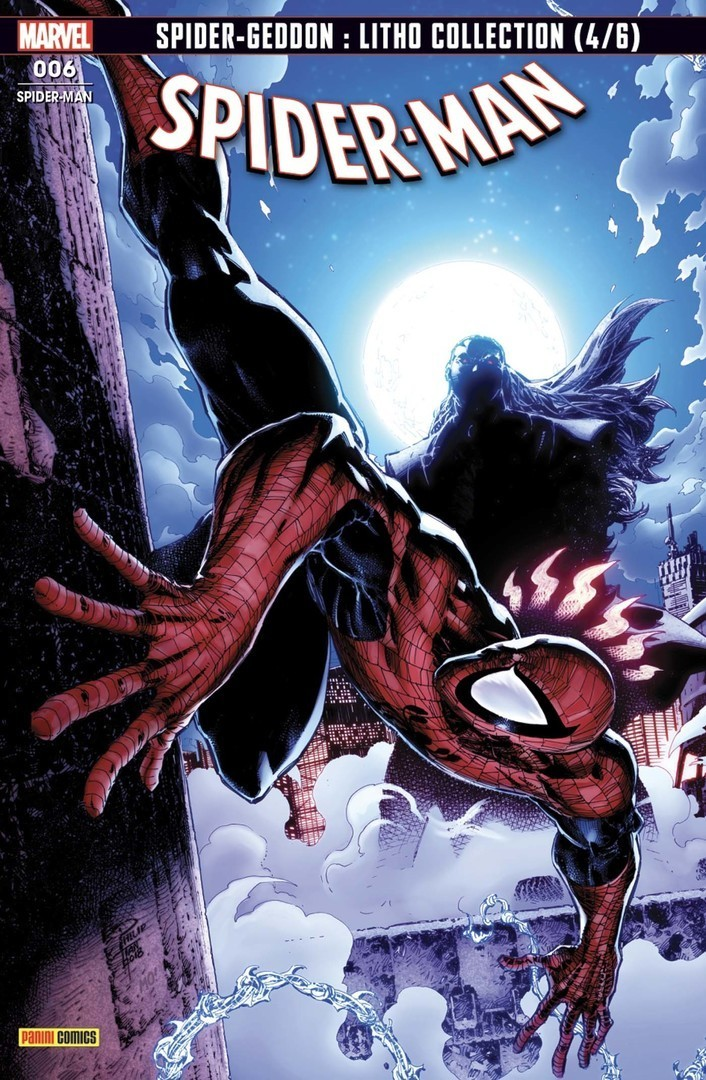 Spider-man (Fresh Start) 6