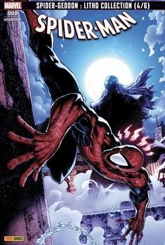 Spider-man (Fresh Start) 6