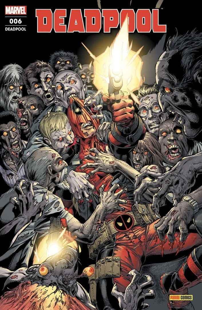Deadpool (Fresh Start) 6