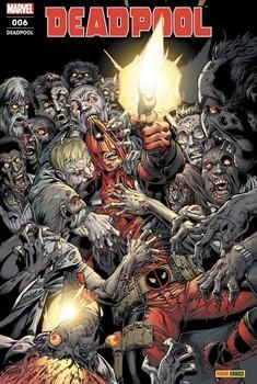 Deadpool (Fresh Start) 6
