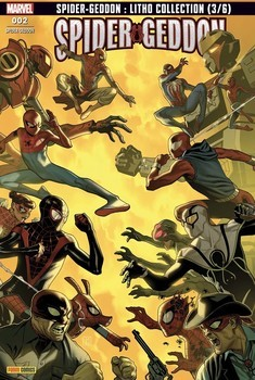Spider-geddon (Fresh Start) 2