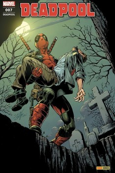 Deadpool (Fresh Start) 7