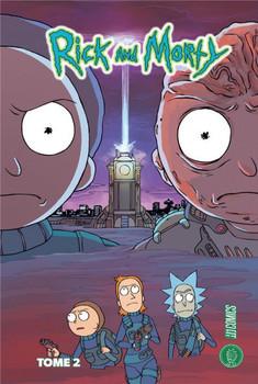 Rick & Morty Tome 2