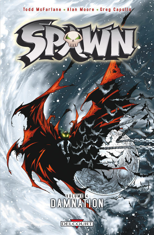 Spawn Tome 04: Damnation