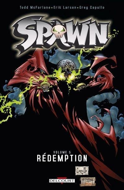 Spawn Tome 05: Rédemption