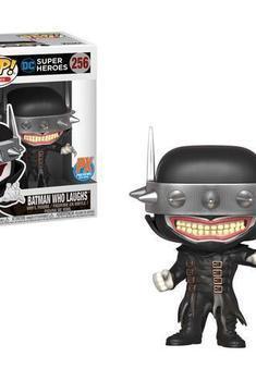 DC Comics - Batman Who Laughs