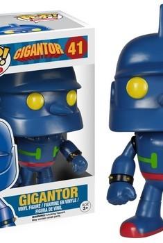 Gigantor - Gigantor