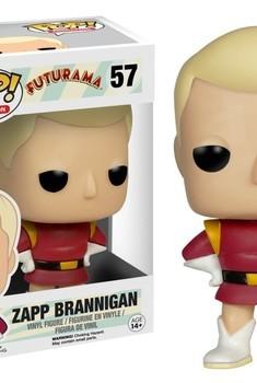 Futurama - Zapp Brannigan