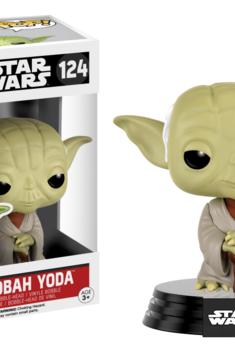 Star Wars - Yoda (Dagobah)