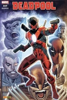 Deadpool (Fresh Start) 9