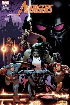 Avengers (Fresh Start) 9
