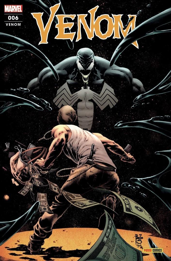 Venom (Fresh Start) 6