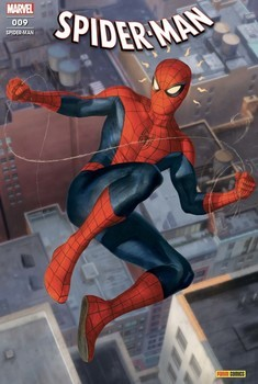 Spider-man (Fresh Start) 9