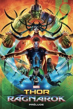Marvel Cinematic Universe : Thor : Ragnarok
