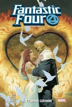 Fantastic Four T02