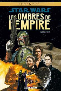 Star Wars - Les Ombres De L'empire - Intégrale