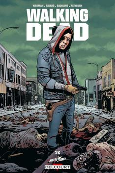 Walking Dead Tome 32