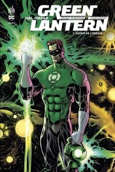 Hal Jordan : Green Lantern Tome 1