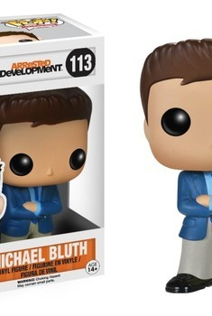Arrested Development - Michael Bluth